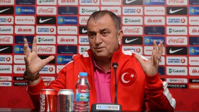 Milli Takım İstanbul'da toplanmaya başladı