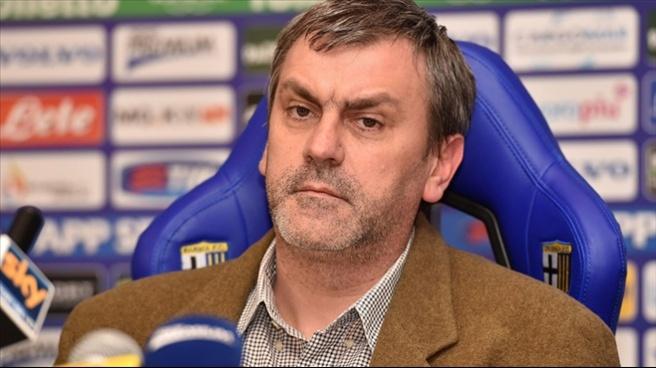 Parma Başkanı gözaltına alındı