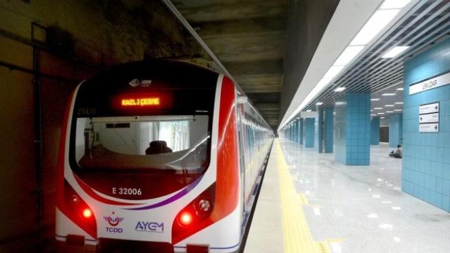 İstanbul'da ücretsiz toplu taşıma uygulaması uzatıldı