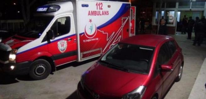 İzmir'de domuz gribi paniği
