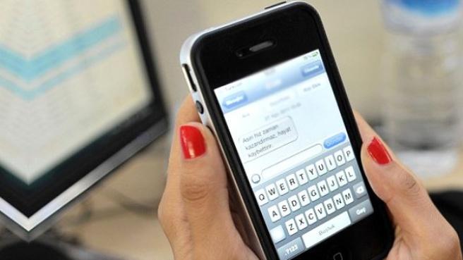 Şirketlerin Gönderdiği SMS'ler Yasaklanıyor Uymayanlara Para Cezası