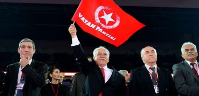 Perinçek: Türkiye'nin en büyük partisi biziz