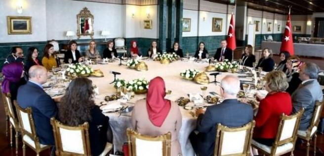 Erdoğan: Bu mesele benim meselem