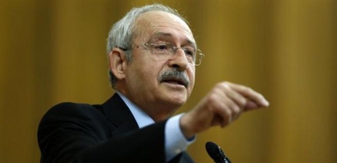 Kılıçdaroğlu yine kendisine oy veremeyecek