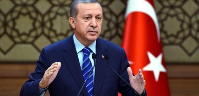 Erdoğan'ın o izahatyı neden yaptığı belli oldu