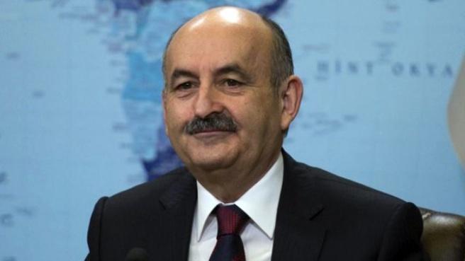 Sağlık Bakanı: Domuz Gribinden Ölenlerin Sayısı 33'e Yükseldi