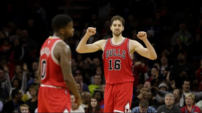 Bulls'tan uzatmalı zafer