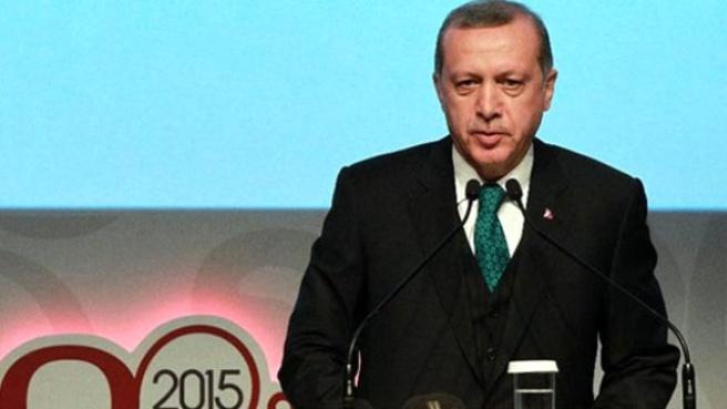 Erdoğan: Bu Pazar Yerleri Böyle Olmaz