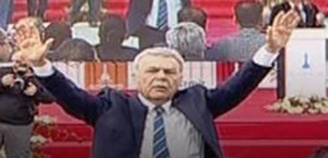 Kılıçdaroğlu'nun katıldığı törende kriz