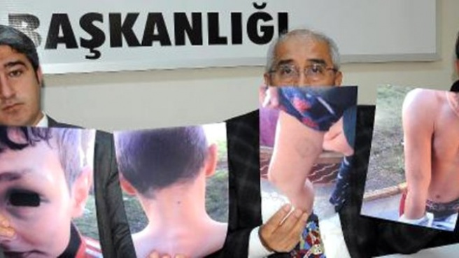 Muğla Cezaevi'nde Tacizci Mahkum Gitti, Gardiyana Soruşturma Açıldı
