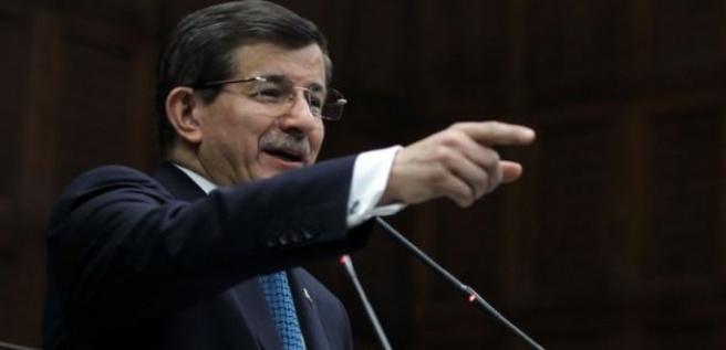 Davutoğlu'ndan çarpıcı KPSS yorumu