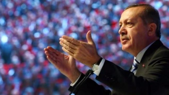 Erdoğan'ın Esnafa Tavsiyesi Akıllara Arınç'ı Getirdi
