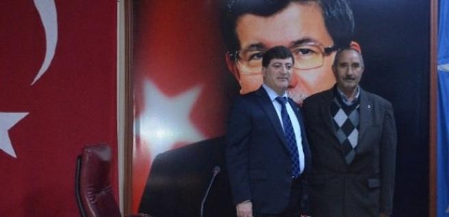 Diyarbakır'da CHP'den AK Parti'ye geçiş