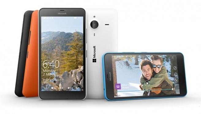 Lumia 640 ve 640 XL Türkiye Fiyatları