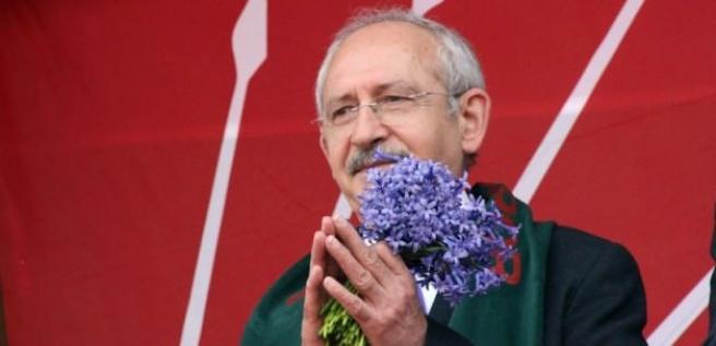 Kılıçdaroğlu'ndan ilginç iddia