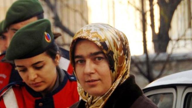 Tecavüzcüsünün Başını Kesen Nevin Yıldırım'a Müebbet Hapis