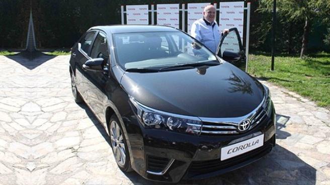 Toyota Türkiye, Yeni Model İçin 1500 İşçi Alacak
