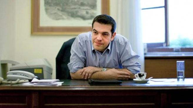 Yunanistan Borcunu Ödeyemedi!