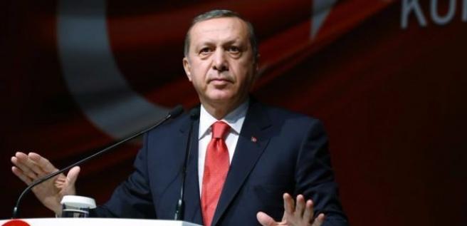 Erdoğan, Akcanlı'nın cezasını affetti