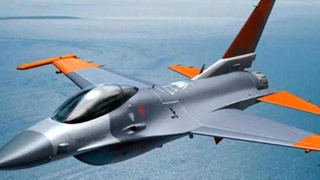 Drone'ların Yerini Pilotsuz F-16'lar Alacak
