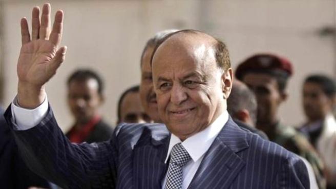 Yemen Lideri Hadi, Tekneyle Ülkeden Kaçtı