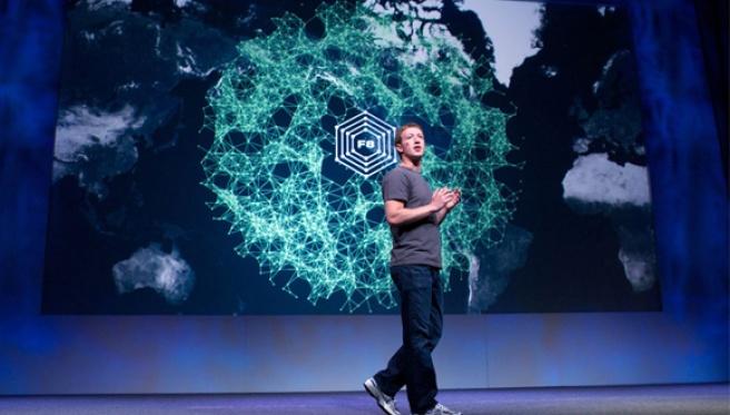 Facebook Yeni Uygulamalarını Yayınladı