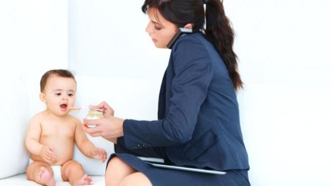 Evde Çocuk Bakımı Projesi Kapsamında Annelere 38 Milyon Euro Destek
