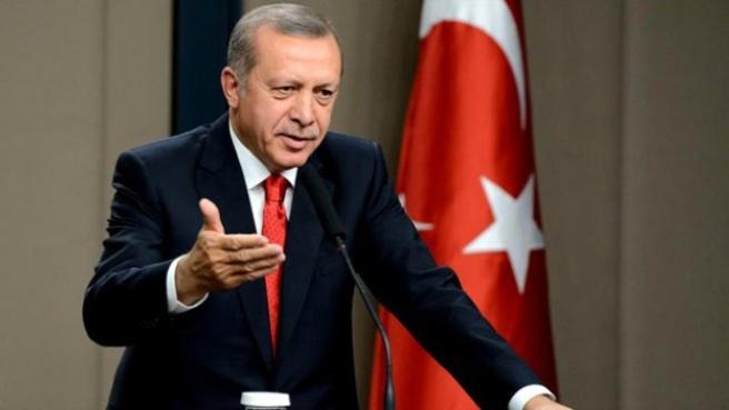Erdoğan'ın Cumhurbaşkanlığı Döneminde Bir İlk: Hasta Hükümlüyü Affetti