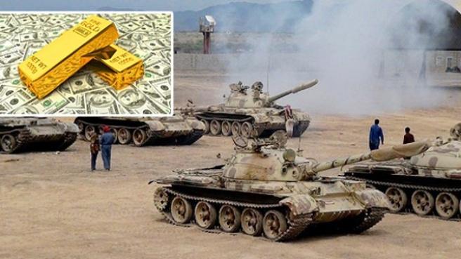 Dolar Yemen Operasyonuyla 2.60 Lirayı Aştı, Borsa Düştü