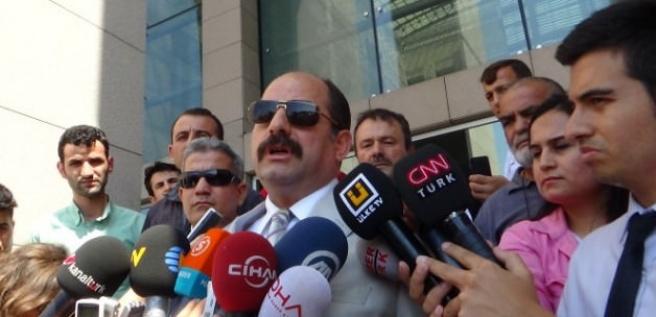 Zekeriya Öz yeni davadan kaçıyor mu?
