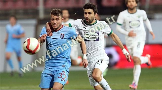 Trabzonspor-Akhisar Belediyespor maçı saat kaçta, hangi kanalda?