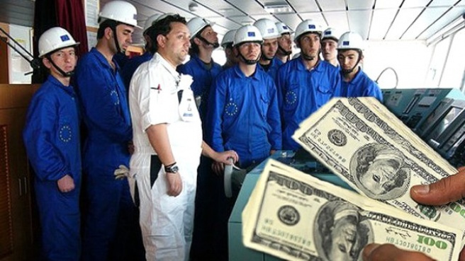 3 Bin Dolar Maaşlı İş Tuzağı