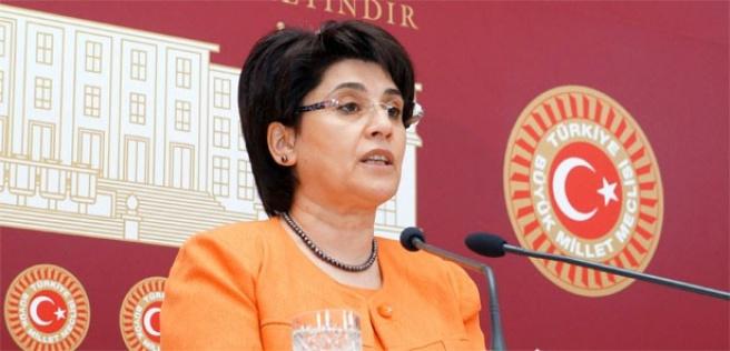 Leyla Zana'dan Erdoğan'a başkanlık desteği