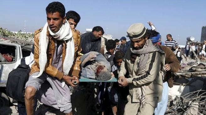 Dışişleri: Yemen'de Bulunan Vatandaşlarımız Derhal Ülkeden Ayrılmalı