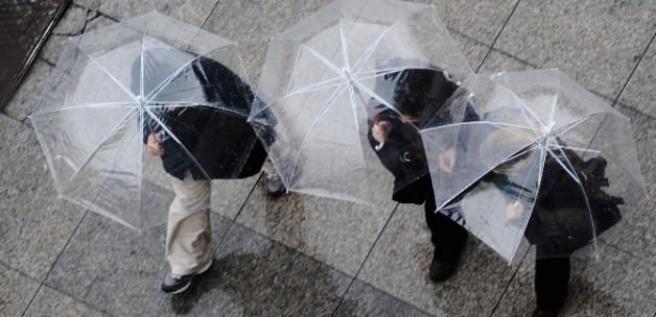 Meteoroloji uyarı üstüne uyarı yapıyor