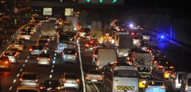 İstanbul trafiğine çözüm bulundu!
