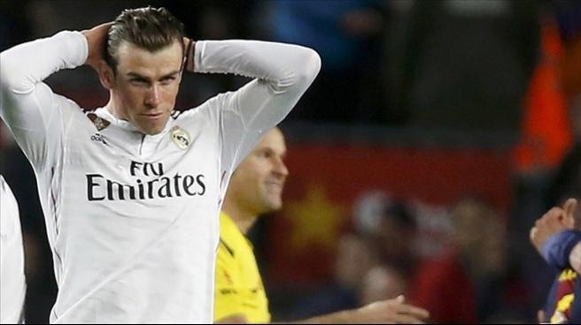 Real Madrid'li taraftarlar Bale'e saldırdı!