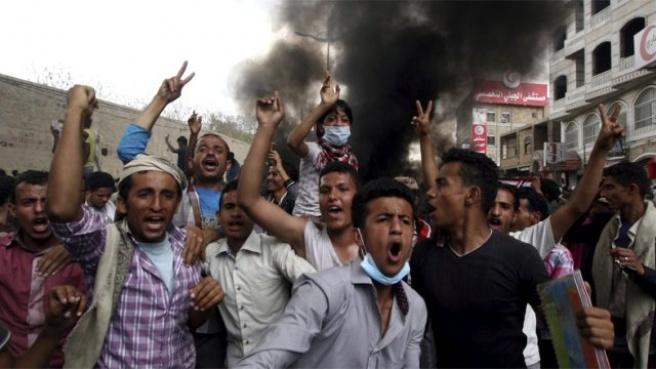 Yemen'in Geleceği Körfez Bölgesinin Kaderini Belirleyecek
