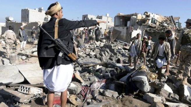 İsrailli Diplomatlar: Yemen Krizinin Altında İran Var