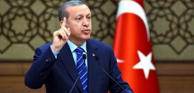 Erdoğan'dan Yemen izahatsı