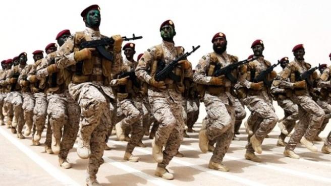 Suudi Arabistan Ordusu'ndaki 'Kiralık Asker' Gerçeği