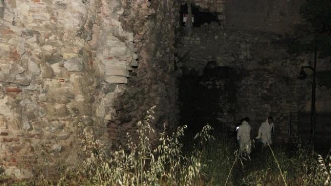 Sarayburnu'nda Erkek Cesedi Bulundu