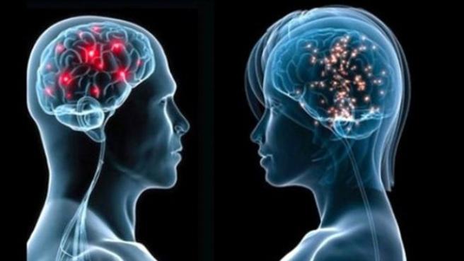 Kadınların Hafızası Erkeklerden Daha İyi
