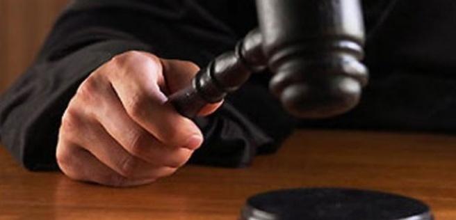 Savcıyı tehdit eden 2 kişi serbest bırakıldı