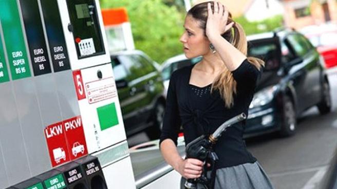 Benzin Fiyatına Zam