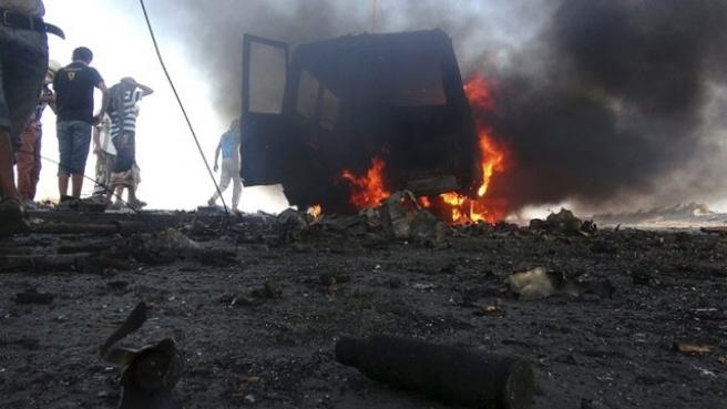 Savaş Uçakları Yemen'i Vururken Devlet Başkanı Riyad'a Gitti