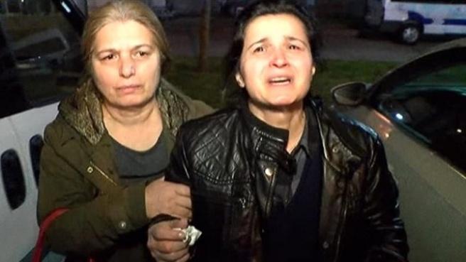Türk Kızı Arkadaşı İçin IŞİD'e Katıldı, Annesi Soluğu Türkiye'de Aldı