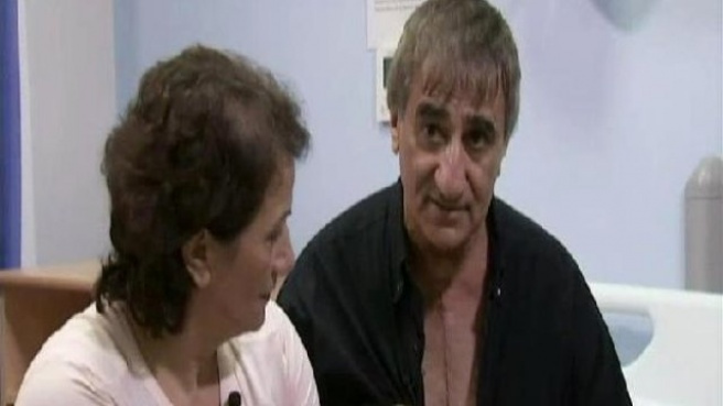 Türk Hastaya Avrupa'da İlk Kez 'Durmuş Kalp' Nakli Yapıldı