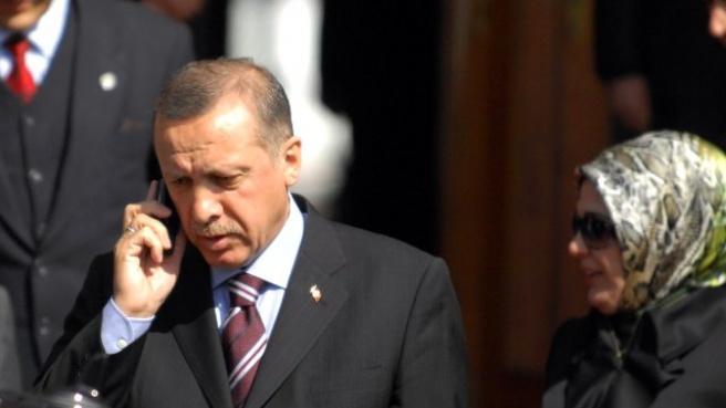 Erdoğan: Yemen'de Yaşananlar Kaygı Verici