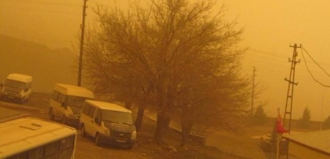 İstanbullulara uyarı: Çamur yağacak